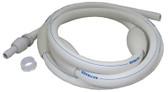 HAYWARD | NLA 10' PRESSURE HOSE EXTENSION BLUE REP W/3260-66 | AX55000A4