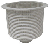 WATERWAY | DYNA-FLO PLUS BASKET – WHITE | 519-8000