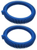 THE POOL CLEANER | FRONT TIRE KIT W/ SUPER HUMPS | 896584000-143