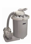 GAME COMPLETE | AQUAQUIK SAND FILTER SYSTEM | 4510