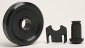 JANDY | DRIVE WHEEL KIT, BLACK | R0380100