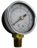 JANDY | PRESSURE GAUGE W/ O-RING | R0354800