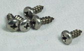 KREEPY KRAULY | SCREW FOR EA40 AND EC110 | EA30