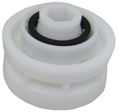 MAYTRONICS | PULLEY FOR FLAT SHAFT | 3884076