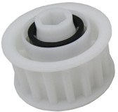 MAYTRONICS | PULLEY FOR FLAT SHAFT | 3883645