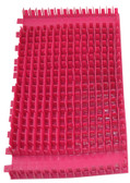 MAYTRONICS | SINGLE COMB.BRUSH MAGENTA W/3295-436 | 6101640