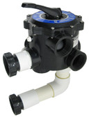 "BAKER HYDRO | COMPLETE VALVE, 2"" FPT 