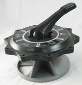 BAKER HYDRO | TOP ASSY COMPLETE WITH COVER O-RING  | 4602-1152
