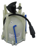 WATER TECH | PUMP MOTOR BLUE DIAMOND RC | AS06080-SP