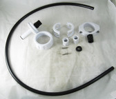 CUSTOM MOLDED PRODUCTS | OFF-LINE HOSE CLAMP ASSY | 25280-300-980