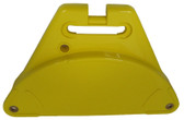 MAYTRONICS | SIDE PLATE WCF-YELLOW. | 9995066