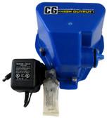 WATER TECH | CG (COMMERCIAL GRADE) MOTOR BOX WITH KNOB | PBA003CG