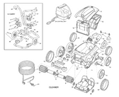 POLARIS | COVER WHEELS KIT | R0540300