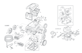 POLARIS | KEYBOARD PCB KIT | R0528400