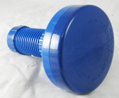 CUSTOM MOLDED PRODUCTS | FLOATING CHLORINATOR BLUE | 27052-019-000