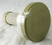 CUSTOM MOLDED PRODUCTS | FLOATING CHLORINATOR TAN | 27052-029-000