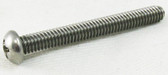 PENTAIR | SCREW, HANDLE S.S | 272405