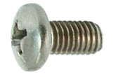 POLARIS | SCREW, 10-32 X 3/8 SS "