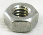 PENTAIR/PAC | NUT, 1/4"