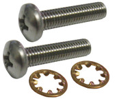POLARIS | SCREW, 10-32 X 7/8 SS "