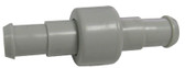 POLARIS | SWIVEL BALL BEARING, GRAY | D20