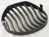 POLARIS | Propeller Grid, black | 5-2006