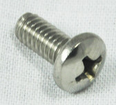 POLARIS | Screw,SS Pan Hd | 9-100-5117