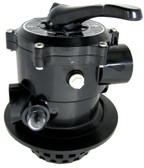 STA-RITE/SWIMQUIP |  VALVE 26-1186 WITH CLAMP & O-RING | 26-1186