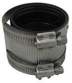 "STA-RITE | 2"" X 2"" NO HUB HOSE CONNECTOR 