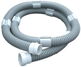 POLARIS | HOSE, FLOAT EXTENSION 8 FT. GRAY | 6-221-00