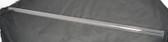 CUSTOM MOLDED PRODUCTS   QUARTZ TUBE, MODEL E-20   58-50320