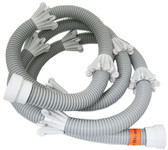 POLARIS | HOSE COMPLETE, SWEEP-10' | 6-114-00