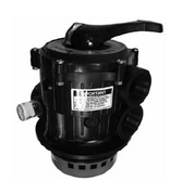 "HAYWARD | 1 1/2"" TOP MOUNT ""V"" THREAD  USED ON OLDER PAC FAB TAGELUS TOP MOUNT SAND FILTERS 