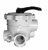"HAYWARD | 2"" SIDE MOUNT MULTIPORT VALVES 