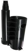 POLARIS | VACUUM TUBE/FEEDPIPE WITH 2 O-RINGS, BLACK | 48-204