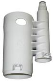 POLARIS | VACUUM TUBE/FEEDPIPE WITH 2 O-RINGS | 48-004