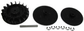 POLARIS | Drive Train Gear Kit with Turbine Bearing | 9-100-1132
