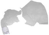 POLARIS | DISPOSABLE FILTER BAG WITH COLLAR | 9-100-1024