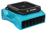 XPOWER 240 Watt Low Profile Air Mover (PL-700A)
