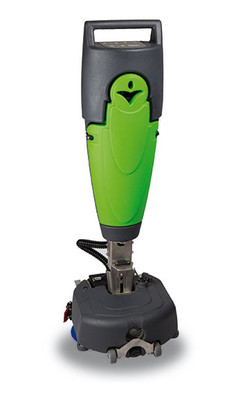 MIRA 40 Battery Powered Scrubber Dryer