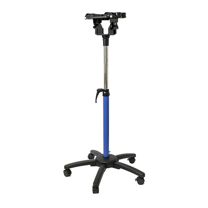 Adjustable Dryer Arm Conversion Stand Mount