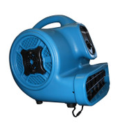 1/2HP MULTIPURPOSE UTILITY AIR MOVER (X-400)