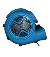 3/4HP PROFESSIONAL AIR MOVER (X-600AC)