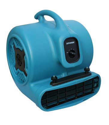1HP MULTIPURPOSE AIR MOVER (X-800C)