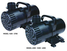 Lifegard PG Pump Model 2700:R800001