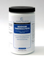 Aquatic Solutions Sodium Thiosulfate 4lb. Jar (ASST-4)