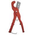 """Plastic Pipe & Hose Cutter cuts to 1 3/8"""" Diameter (APC100SS)"""