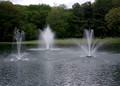 The Power House Olympus 3/4 HP, 115V, Fountain with 150' Cord (OLYMPUS-.75-115V-150)
