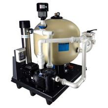 Aquadyne Plug & Play Mounted Filtration System (up to 2000 gal.) (PNPAD2000)