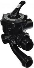 """Hayward LS Aquatic Multiport Valve 2"""" 6 Positions. (Hayward LS Aquatic Multiport Valve 2"""" 6 Positions"""
